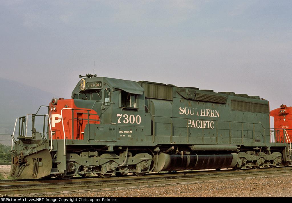 SP 7300