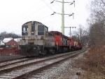 AMTK 559, SLQ 3562, ME 4231 & ME22