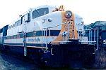 BAR 557 - The American Railfan