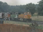 BNSF 8866