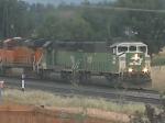 BNSF 8107