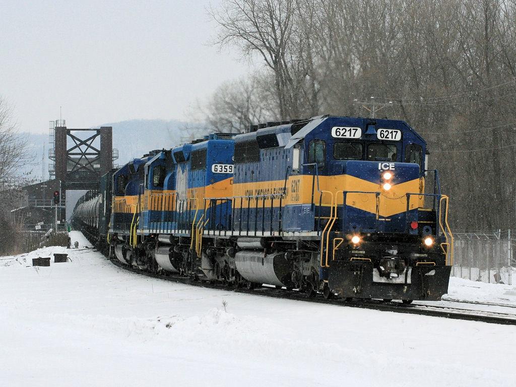 ICE 6217