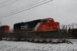 CN/GTW 5934