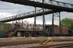"4-4-4 ""Jubliee"" - Canadian Pacific Railway No. 2929"