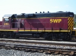 SWP 2001    EMD GP11     September 23, 2008