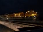 BNSF 9978