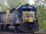 8406 and sister 8483 hold at the home signal