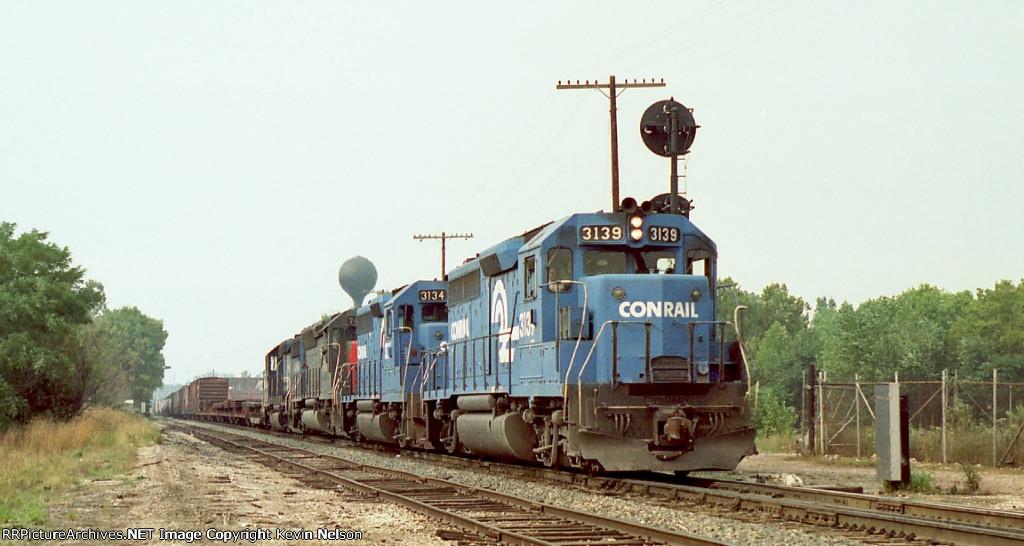 CR 3139 GP-40