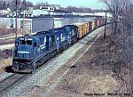 Conrail 6605 C30-7