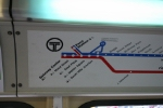 Old T map