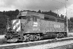 BN GP30 2200
