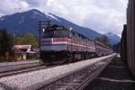 Amtrak special