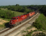 CP 8602 (CSX K341-11)