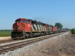 CN 5522 (NS #61N)