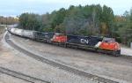 CN 5791 (CSX K803-05)