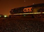 CSX 731