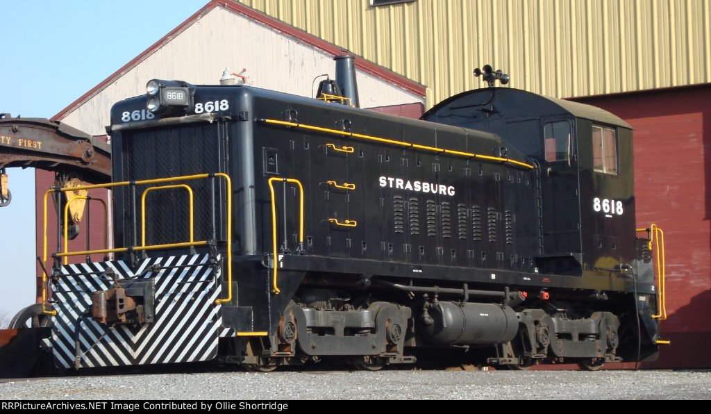 SRC 8618