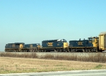 CSX 5366