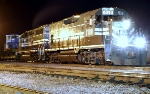 PAL Train LCL2 prepares to depart PALs Oak Street yard.