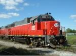 CF&E 3886