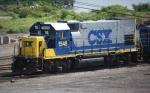 CSX 1548