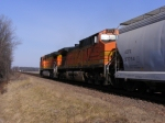 BNSF 4172