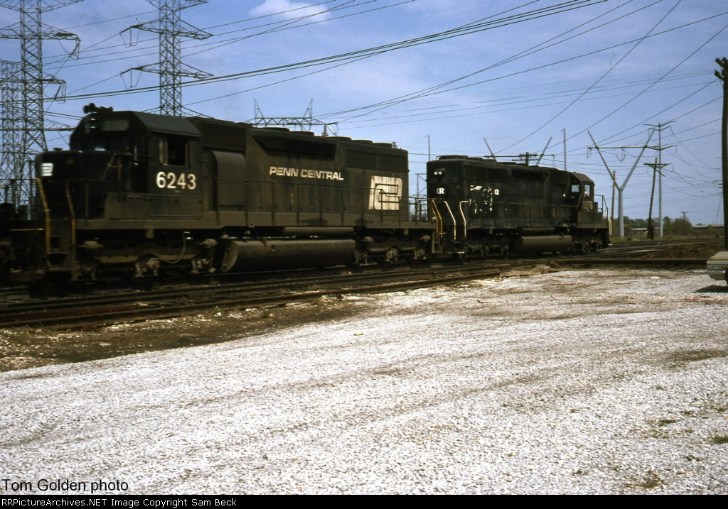 PC 6243 and CR 6276