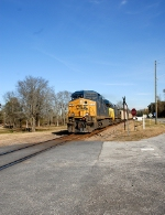 heading into troy sc n203 heads toward its meet with n189