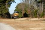 N189 heads north to greenwood
