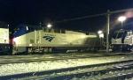 Amtrak 835