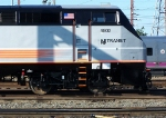 NJT 4802s nose