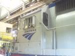 Amtrak 522 GP38H-3