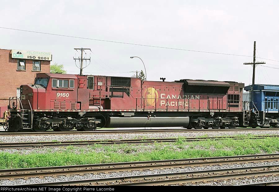 CP 9160