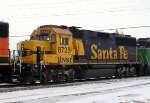 BNSF 8725