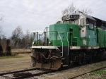 SD40- 2