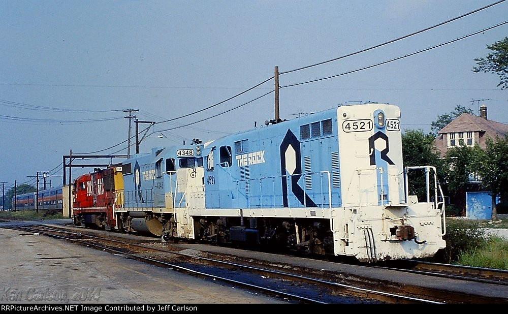 CRIP 4521