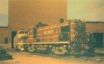 CRIP 486, Aerotrain