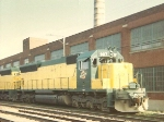 CNW 907