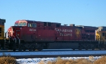 Canadian Pacific #8639