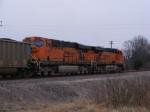 BNSF 6190