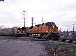 CN train 251