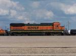BNSF 8630