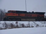 BNSF 1013
