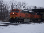 BNSF 7567