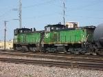 BNSF 3413