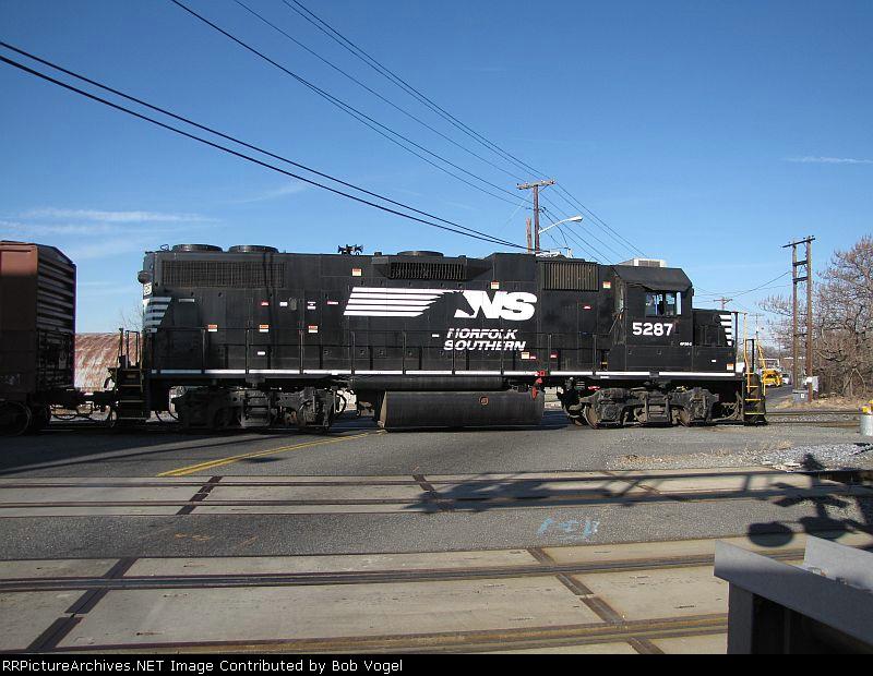 NS 5287