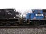 NS 7572 and 3026
