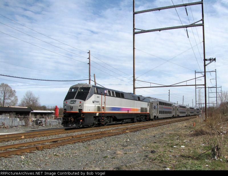 NJT 4802
