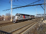 NJT 4203 and 4207