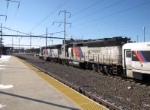 NJT 4207 and 4203